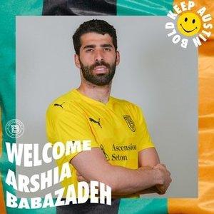 Arshia A., Austin, TX Soccer Coach