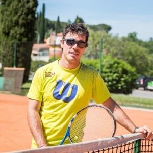 Grega T., San Diego, CA Tennis Coach