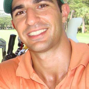 Joe D., Longs, SC Golf Coach