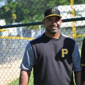 Fernando Nieve, Pearland, TX Baseball Coach