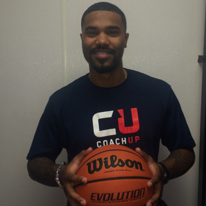 Daniel Gay, Columbus, GA Basketball Coach