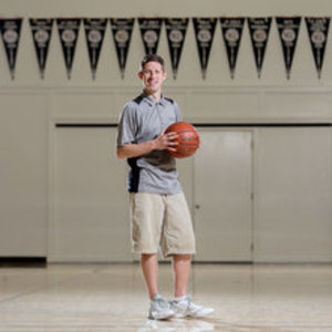 Dan Ourian, Oakland, CA Basketball Coach