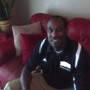 Darrin P., Katy, TX Track & Field Coach