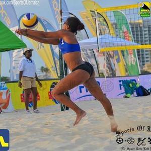 Amber Bennett, St. Petersburg, FL Volleyball Coach