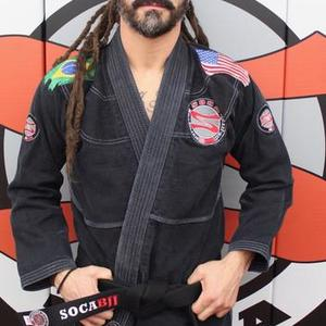 Timothy A., Los Angeles, CA Martial Arts Coach