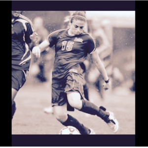 Grace W., Frisco, TX Soccer Coach