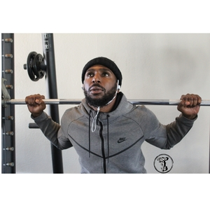 Darrell Jamaal Thomas, Huntington Beach, CA Fitness Coach