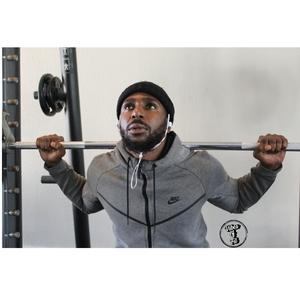 Darrell Jamaal Thomas, Huntington Beach, CA Fitness Coach