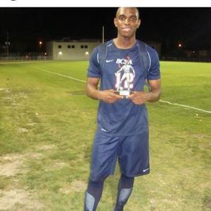 Christopher Thames, Pompano Beach, FL Soccer Coach