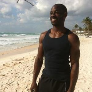 Adarrel F., Philadelphia, PA Fitness Coach