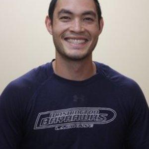 Robby C., Salisbury, MD Lacrosse Coach
