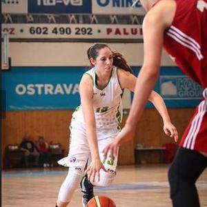 Emily S., Denver, CO Basketball Coach