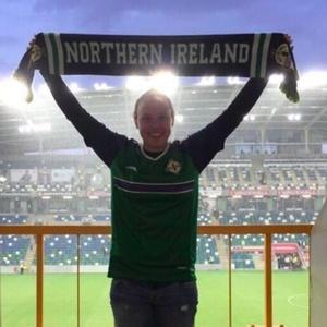 Lyndsay M., Newnan, GA Soccer Coach
