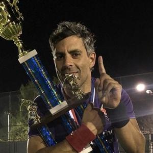 Freddie G., Los Angeles, CA Soccer Coach