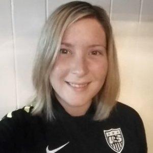 Sarah V., Taunton, MA Soccer Coach