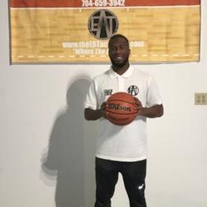 Erik W., Charlotte, NC Basketball Coach
