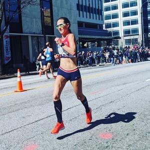 Erin M., San Diego, CA Running Coach