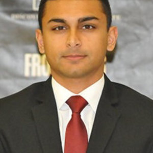 Sahil L., Skokie, IL Basketball Coach
