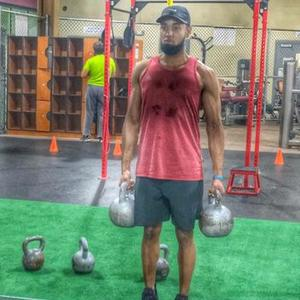 Carlos G., Laurel, MD Strength & Conditioning Coach
