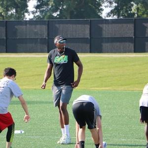 Jeff Greene, Hilliard, OH Strength & Conditioning Coach