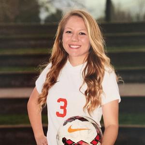 Sonja N., Davis, CA Soccer Coach