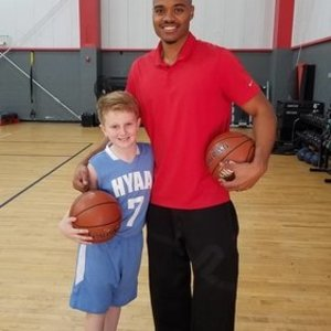 Bernard S., Charlotte, NC Basketball Coach