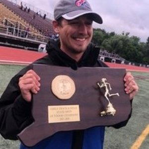 Connor G., Southington, CT Track & Field Coach