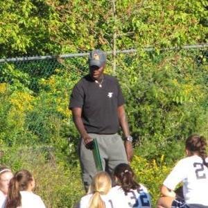 Solomon J., Lindenwold, NJ Soccer Coach