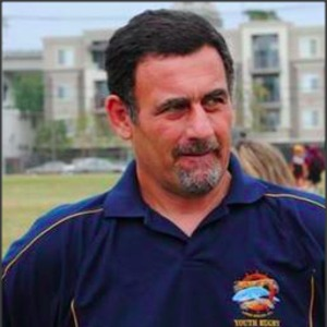 Pablo C., Lake Forest, CA Rugby Coach