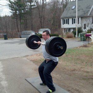 Joshua B., Oxford, MA Strength & Conditioning Coach