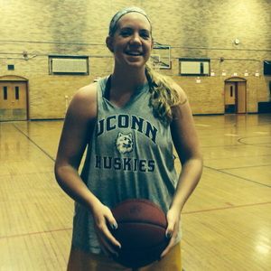 Sarah R., Cranston, RI Basketball Coach
