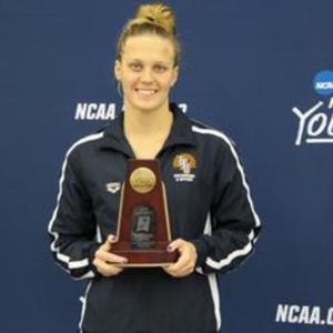 Daria B., Foster City, CA Swimming Coach
