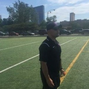 Jonathan Sanchez, Evanston, IL Football Coach