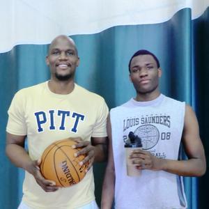 Bobby Martin, Hudson, MA Basketball Coach