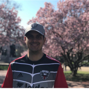 Andres P., Arlington, VA Soccer Coach