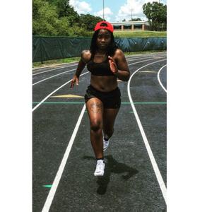 Keyona D., Pensacola, FL Speed & Agility Coach