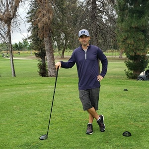 Justin L., Los Angeles, CA Golf Coach