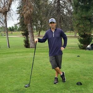 Justin L., Los Angeles, CA Golf Coach