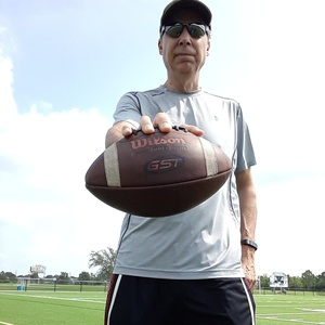 Tom D., Melbourne, FL Football Coach