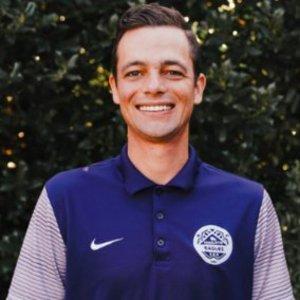 Noah Bucy, Matthews, NC Soccer Coach