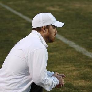 Mike Crosky, Columbus, OH Soccer Coach
