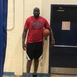 Hamidu R., New Brunswick, NJ Basketball Coach