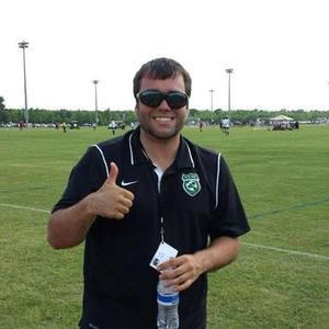 803c93d25 Soccer Coach in Mandeville, LA | Nathan B. | CoachUp
