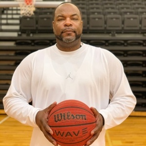 Larry Carr, Fairburn, GA Basketball Coach