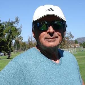 Ruben A., Carlsbad, CA Soccer Coach