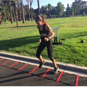 Tracee v., Pasadena, CA Speed & Agility Coach