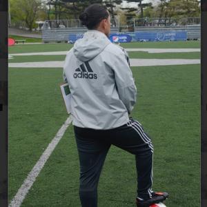 Matias V., Queens, NY Soccer Coach