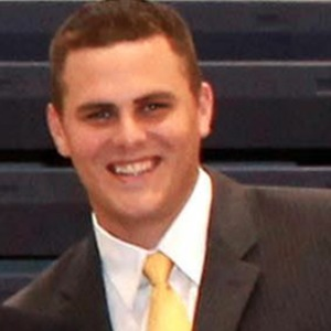 Daniel Holbrook, Lexington, MA Basketball Coach
