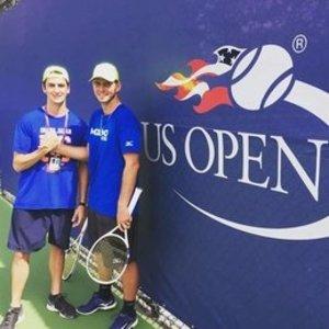 Mark F., Atherton, CA Tennis Coach