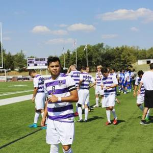 Kevin G., League City, TX Soccer Coach